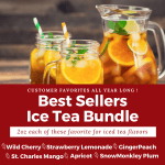 best sellers ice tea bundle
