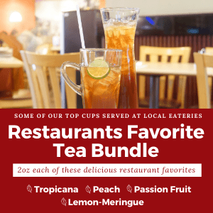 restaurants favorite tea bundle
