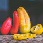 Peppers and Hot Stuff