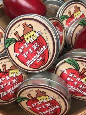 apple pie moonshine kit