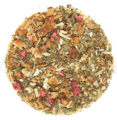 Fruity Boost Loose Tea