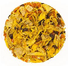 Sunny Turmeric Loose Tea