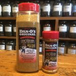 Dan O's Seasoning Spicy-olde-town-spice-shoppe