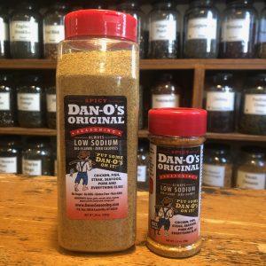 Dan O's Seasoning Spicy-olde-town-spice-shoppe