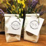Lavender-baking-combo
