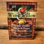 maple-pecan-french-toast-cheeseball-mix