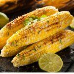 homemade mexican street corn