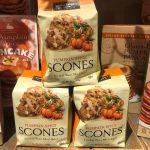 Pumpkin Scone Mix